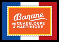 Banane de Guadeloupe et de Martinique