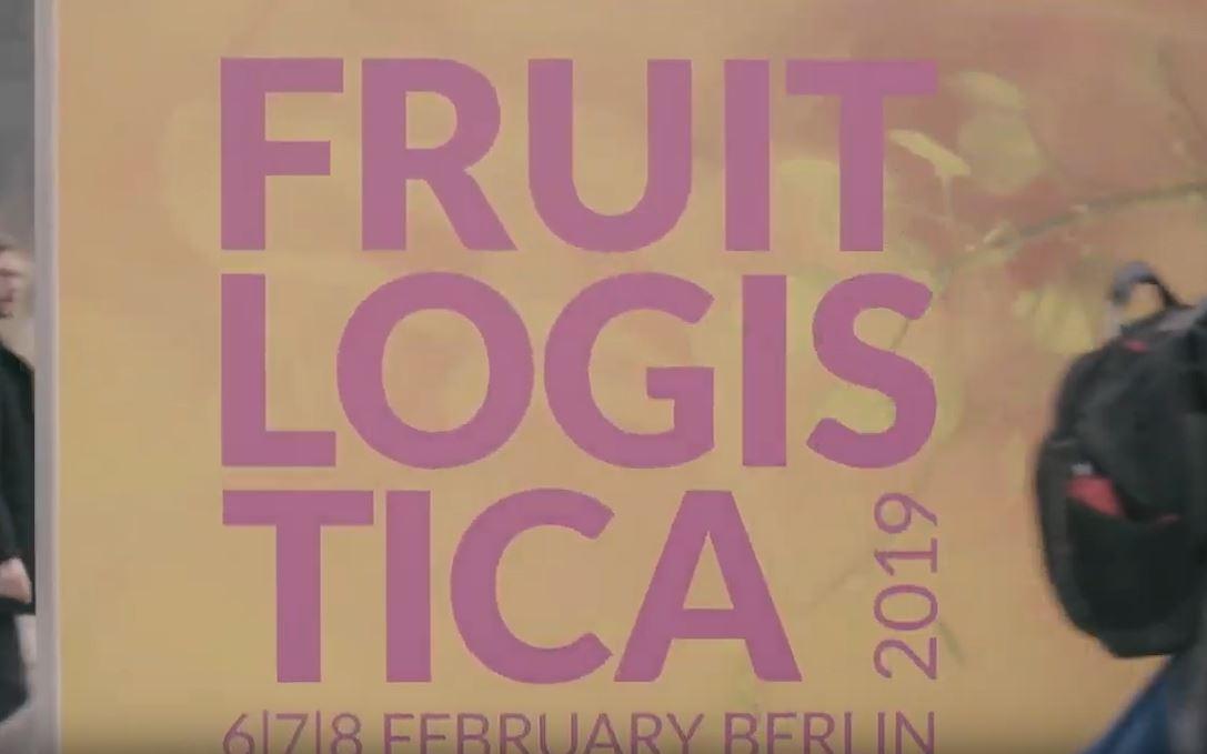 fruit logistica - video