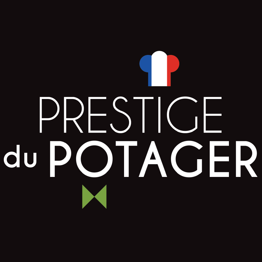 logo prestige du potager